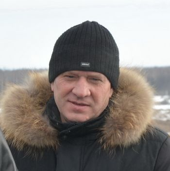 Заместитель министра транспорта и дорожного хозяйства УР Александр Соловьёв.