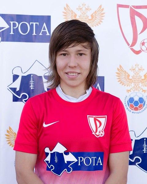 Эльвира Зиястинова. Фото: vk.com