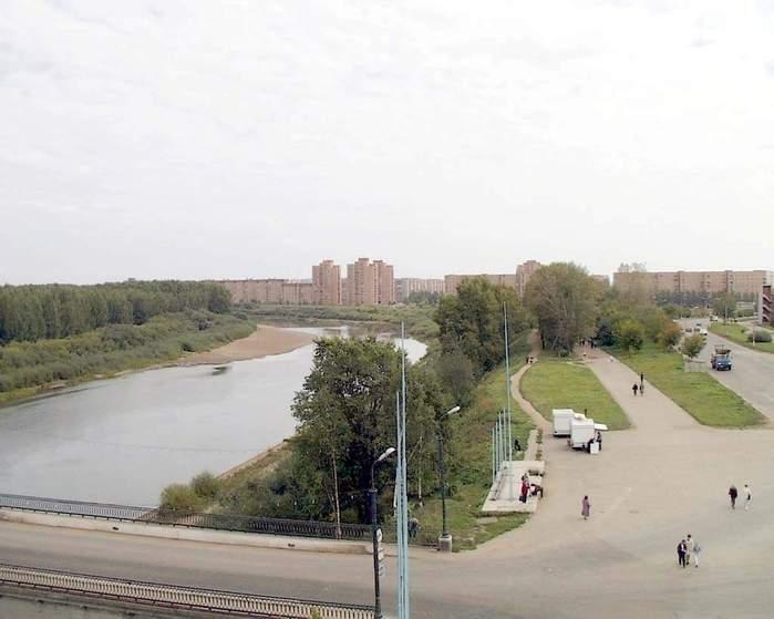 Город Глазов. Фото: rufront.ru