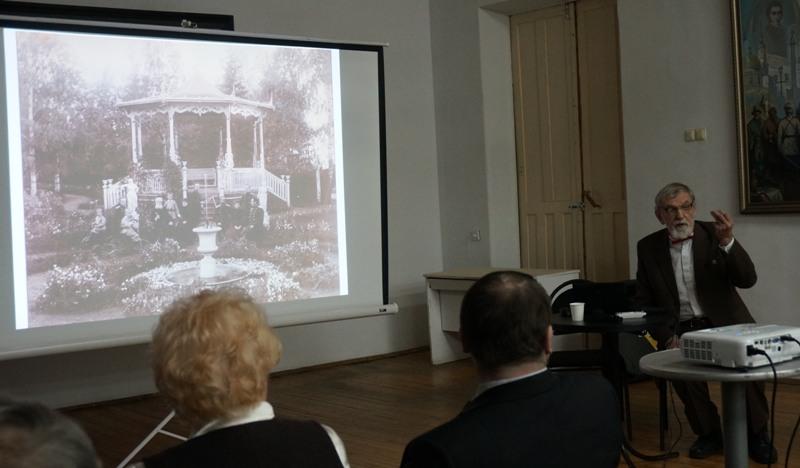 Евгений Шумилов. Фото: ©«ДЕНЬ.org»