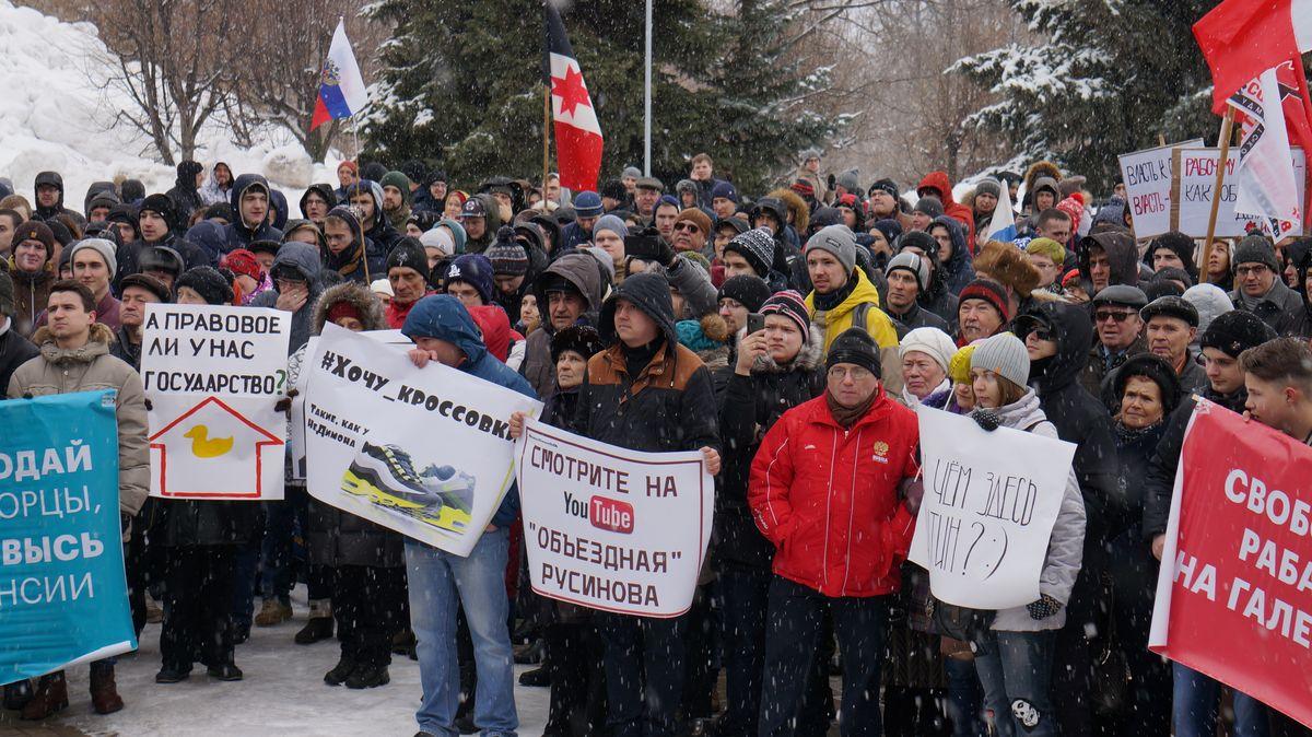 Андрей Коновал. Фото: © «ДЕНЬ.org»