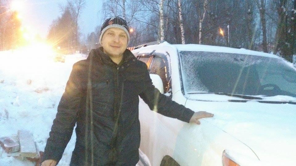 Алексей Кардаков