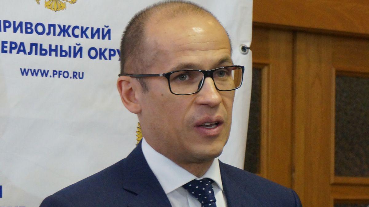 Александр Бречалов. Фото: © «ДЕНЬ.org»