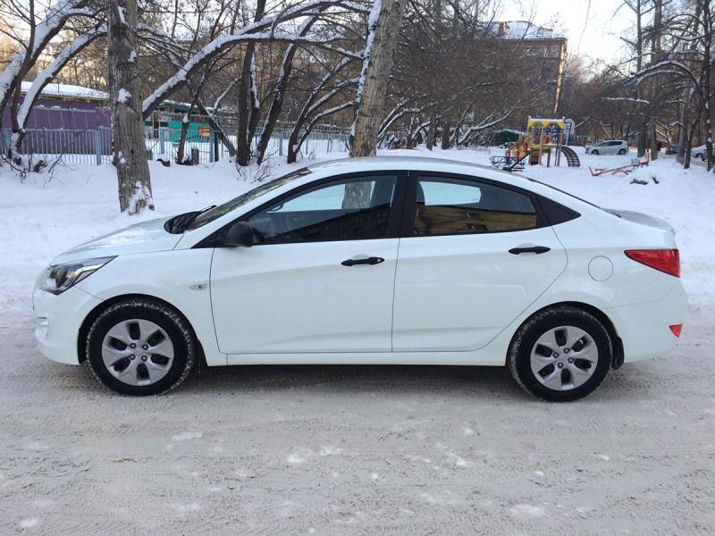 Ижевчанин инсценировал угон своего автомобиля ради страховки в700 тыс руб.