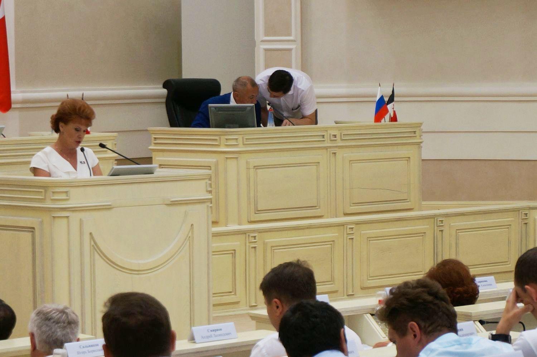 Софья Широбокова. Фото ©День.org