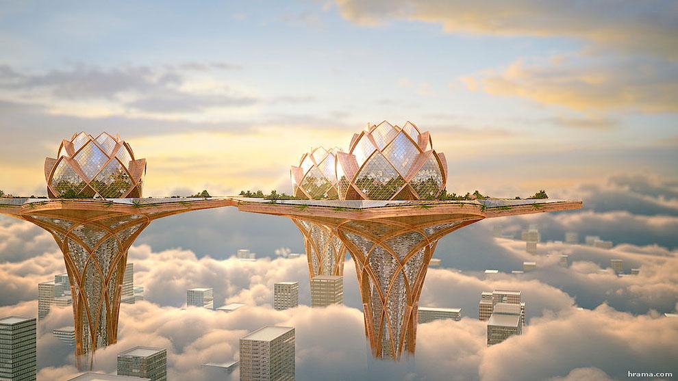 Идея амбициозная, но вполне продуманная, смущает только то, не перетянет ли на себя инновационный город-спутник остатки живой энергии Ижевска... Читать далее...
