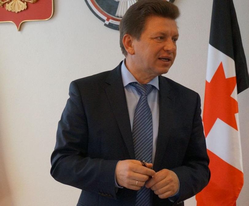 Виктор Савельев. Фото: «ДЕНЬ.org»