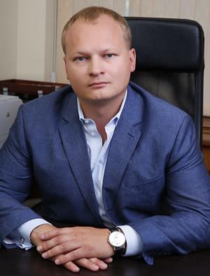 Вице-президент НОСТРОЙ Антон Мороз. Фото: nostroy.ru
