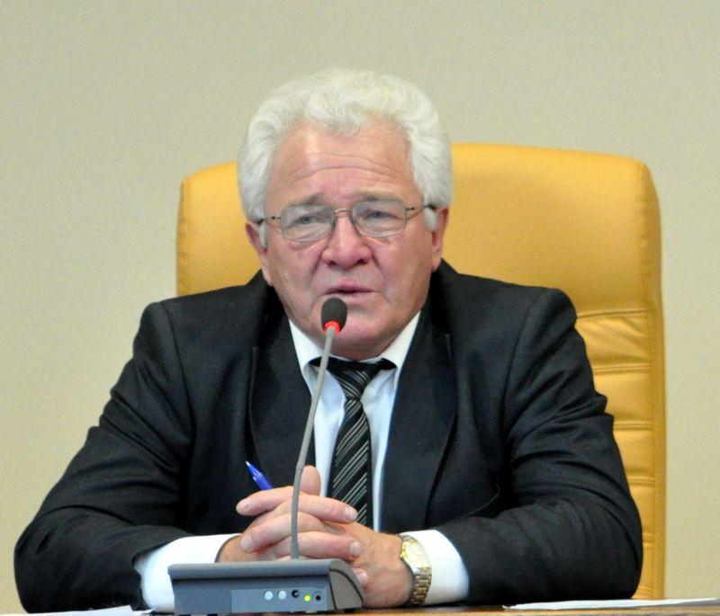 Председатель Верховного Суда УР Юрий Суханов. Фото: vs.udm.sudrf.ru