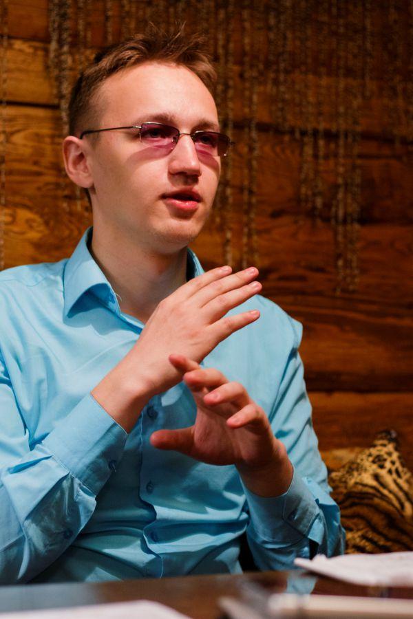 Артур Лановский