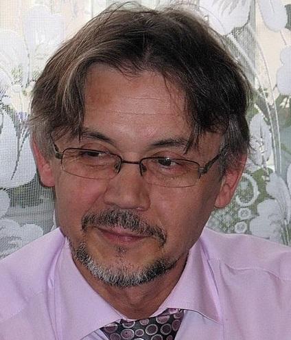 Валерий Воеводин. Фото: vk.com