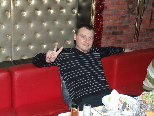Константин Шаимов. Фото: my.mail