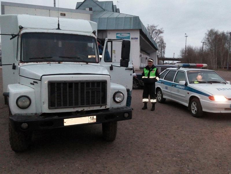 Фото: vk.com (ДНД «Дорожный патруль»)