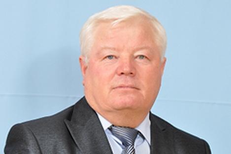 Александр Прохоров. Фото: sharkan.udmurt.ru