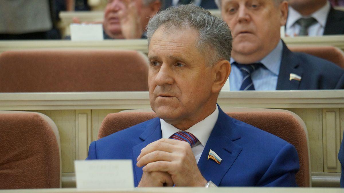 Александр Волков. Фото: ©«ДЕНЬ.org»