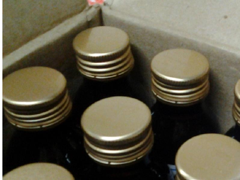 8 литров спиртосодержащего лосьона изъяли вВоткинске