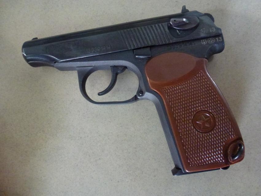 Гражданин Ижевска выстрелил втолпу убара «Гараж» вВоткинске