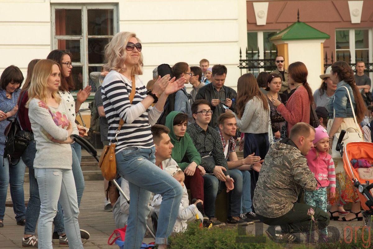 Фото: Владимир Городилов