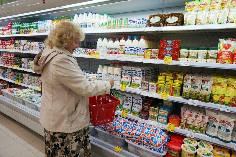 По словам участников рынка, новое требование грозит не только дополнительной бумажной волокитой, но и остановкой производства и прекращением поставок молока в магазины по всей стране... Читать далее...