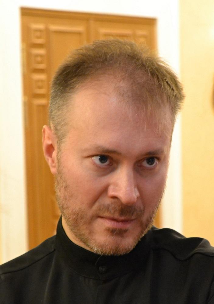 Михаил Шиляев через год станет гражданином Великобритании. Фото: Александр Поскребышев