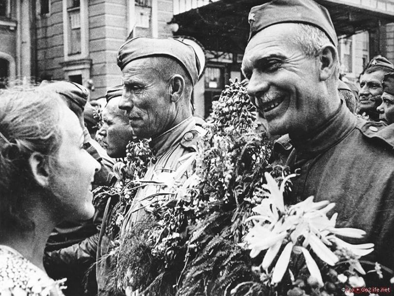 Началом рамадан, картинки военные 1941-1945 победа
