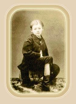 Когда не стало Шопена, Пете Чайковскому было всего девять лет. Фото: свободные информационные источники