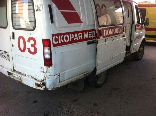 Фото: vk.com (Скорая Помощь в Ижевске)