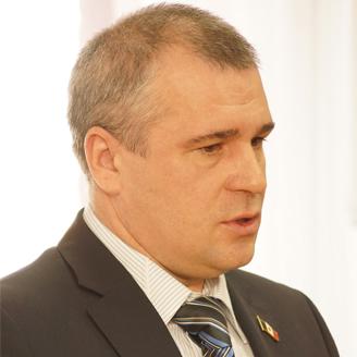 Новый Глава Можги Андрей Крюков не собирается задерживаться во власти
