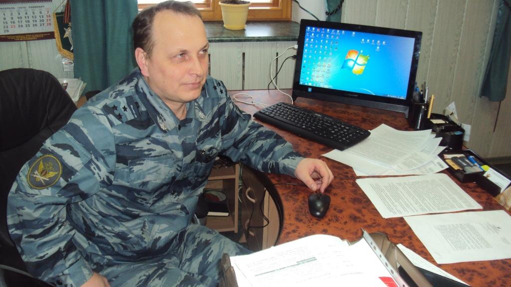 Юрий Безмельницын. Фото ©«ДЕНЬ.org»