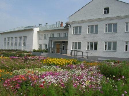 Ершовская средняя школа. Фото: ciur.ru