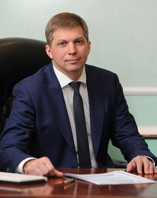 Новый руководитель АО «ИРЗ» Дмитрий Беккель. Фото: irz.ru