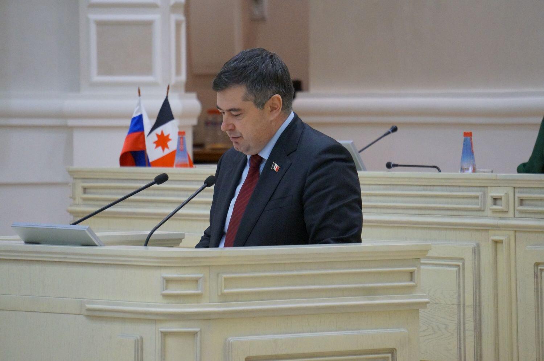 Депутат государственного совета Удмуртии представил недостоверные сведения одоходах, расходах иимуществе