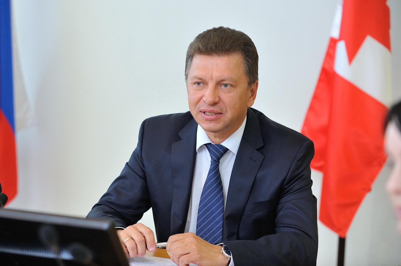 Виктор Савельев. Фото: udmurt.ru