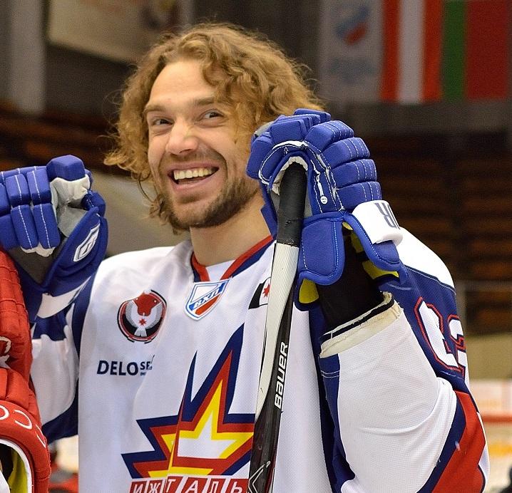 Дмитрий Лоптев. Фото: Николай Польчёнок