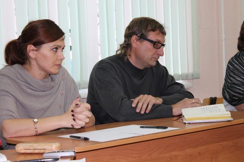 Фото: пресс-служба Регионального отделения ОНФ в Удмуртии
