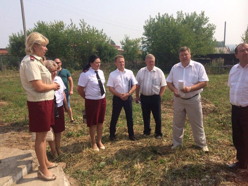 Фото: пресс-служба Управления Роспотребнадзора по УР.