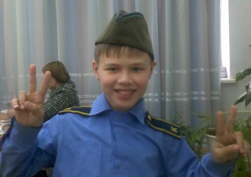 Фото пресс-службы УМВД России по Ижевску
