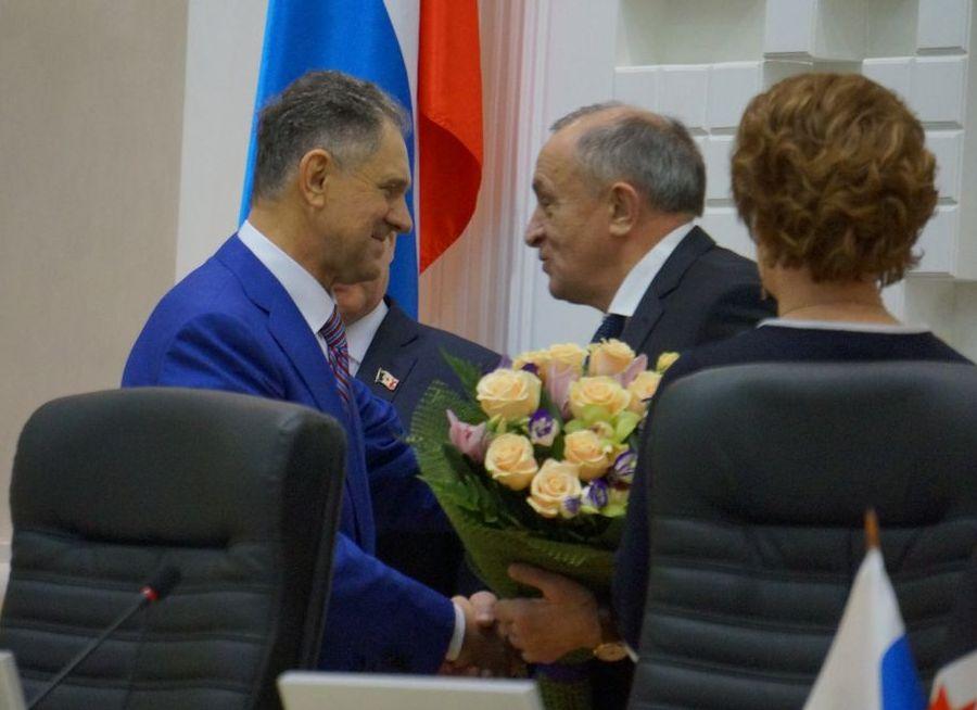 Александр Волков и Александр Соловьёв могут договориться? Фото: «ДЕНЬ.org»