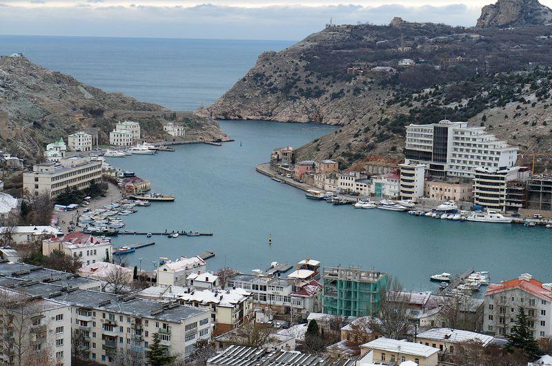 Цены на недвижимость в Крыму растут как на дрожжах.Фото: russia-open.com