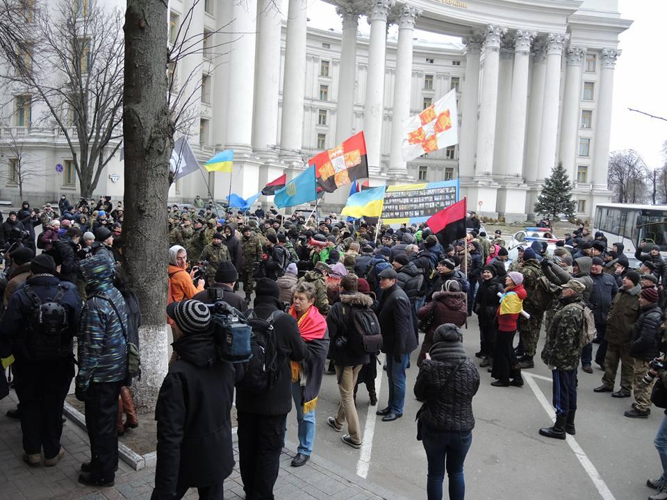 Фото: facebook.com (Олександр Рудоманов)