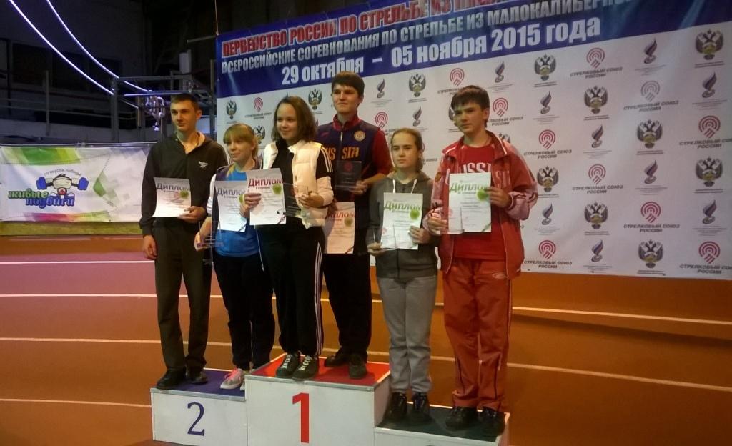 Фото: пресс-служба Министерства по физической культуре, спорту и молодежной политике УР