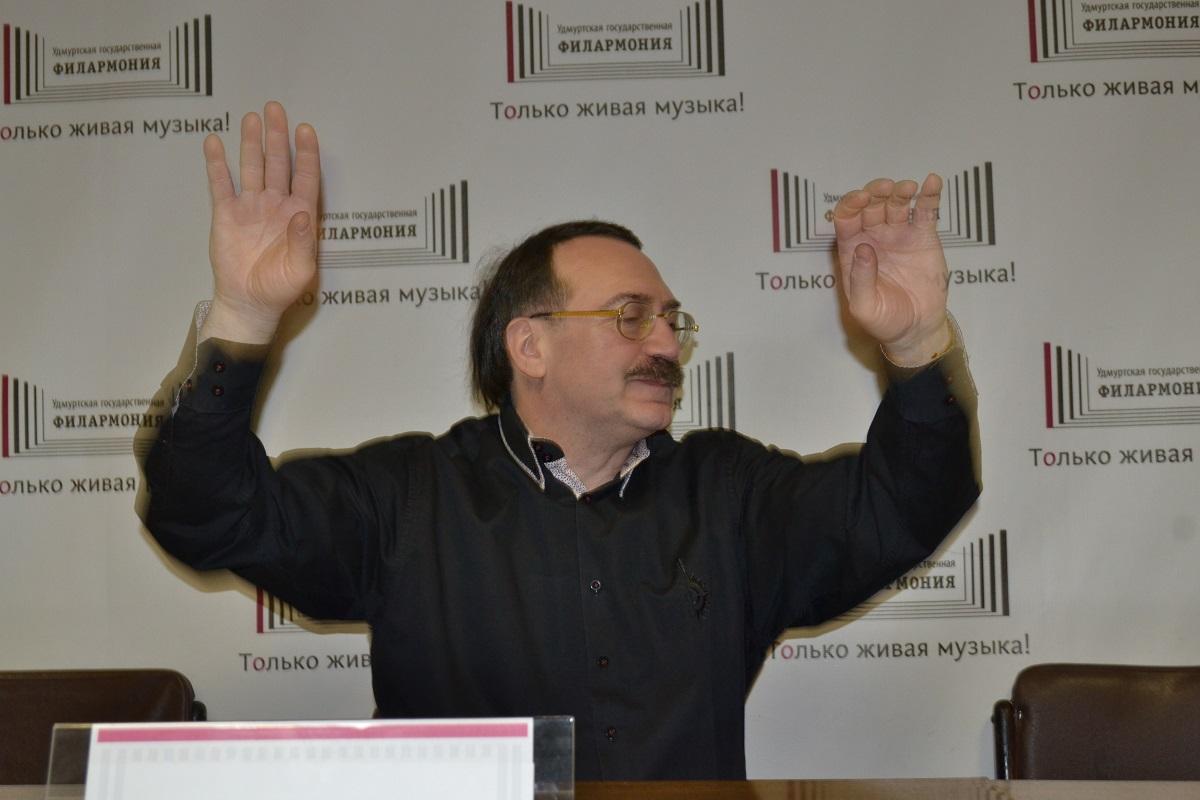 Даниил Крамер. Фото: Александр Поскребышев
