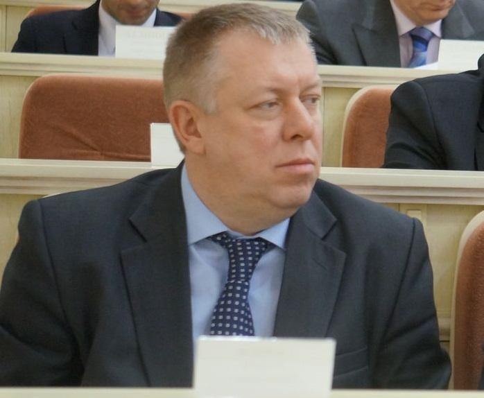Андрей Сивцов. Фото ©«ДЕНЬ.org»