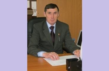 Николай Чайников. Фото: selty.udmurt.ru