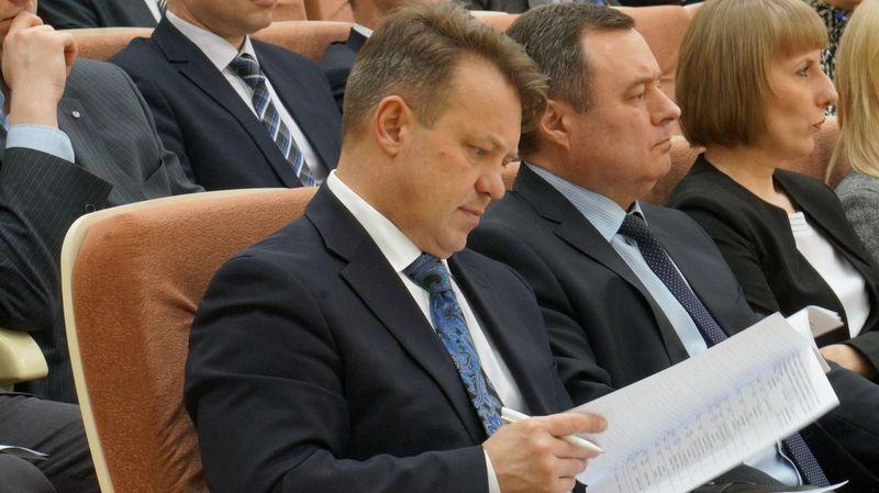 Игорь Краснов. Фото: © «ДЕНЬ.org»