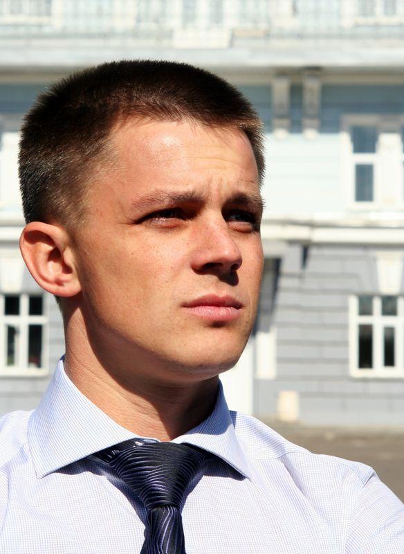 Директор «Яр Энерго» Антон Булатов. Фото: oooyarenergo.ru