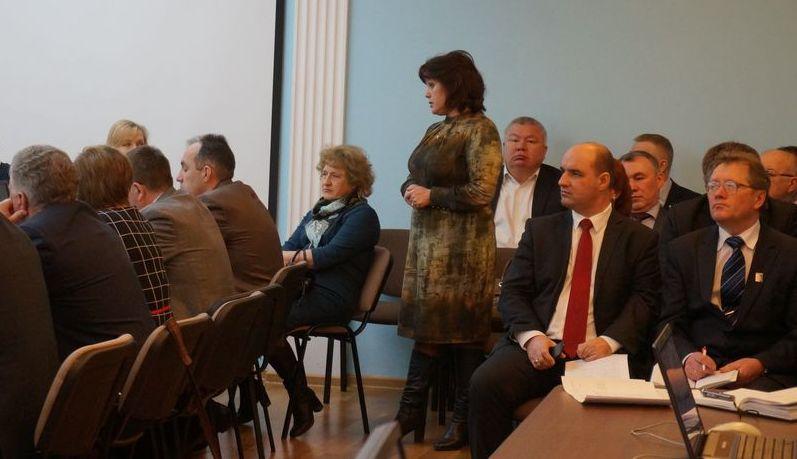 Главный врач «Нейрона» Ирина Ивонина на публике выглядит совсем не так, как, по мнению подчинённых, ведёт себя на работе. Фото: «ДЕНЬ.org»