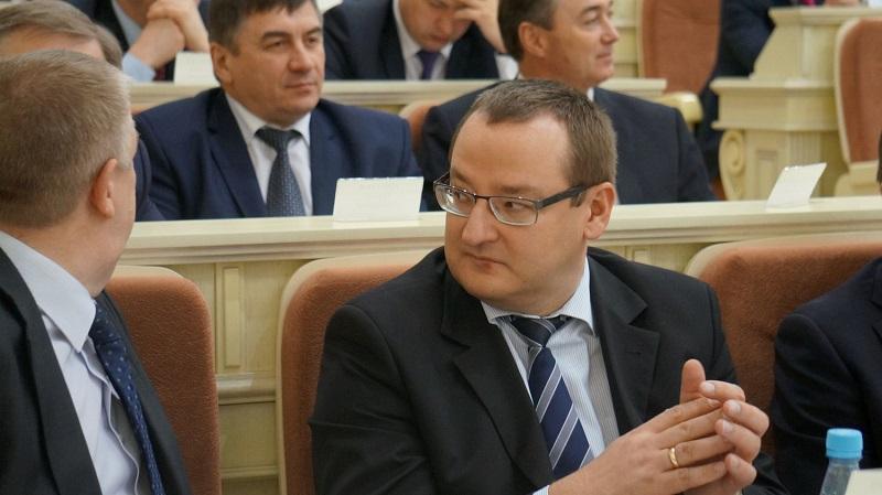 Министру финансов УР Станиславу Евдокимову не позавидуешь — ему приходится быть «мистером нет-нет». Фото: © «ДЕНЬ.org»