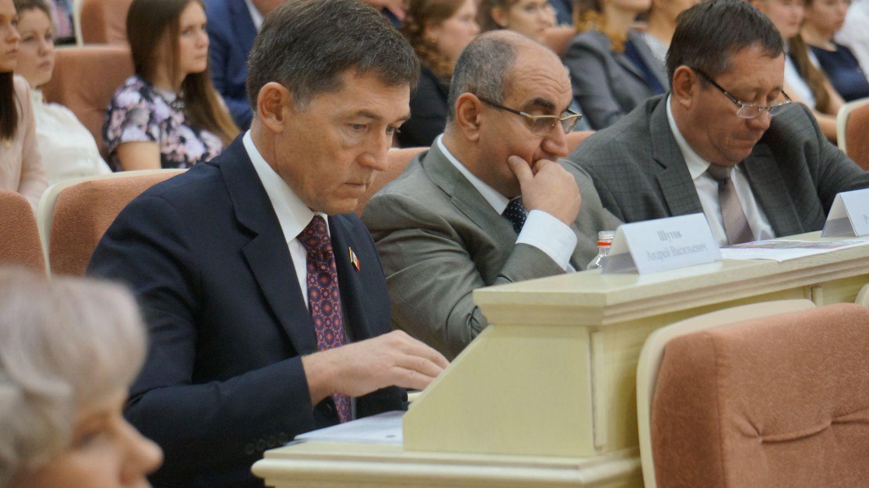 Андрей Шутов. Фото: © «ДЕНЬ.org»