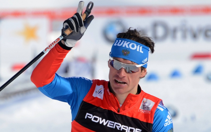 FIS незапрещала лыжнику Вылегжанину выступать вУдмуртии